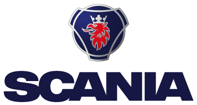 Scania logotype